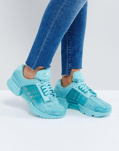 Кроссовки adidas Originals Climacool - Зеленый