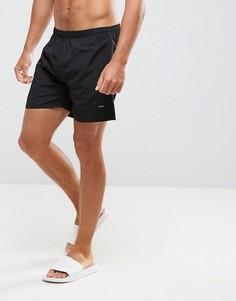 Черные шорты для плавания Only & Sons - Черный