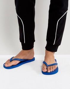 Шлепанцы Versace Jeans - Синий