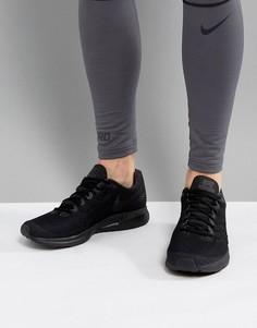 Черные кроссовки Nike Running Air Zoom Pegasus 33 831352-005 - Черный