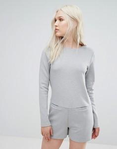 Ромпер d.RA Tiffany - Серый