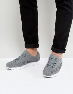 Серые кроссовки Nike Mayfly 833132-004 - Серый