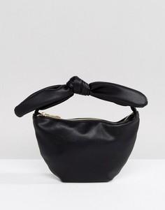 Сумка-клатч ASOS - Черный