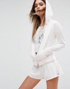 Куртка с принтом тай-дай Juicy By Juicy Couture - Мульти