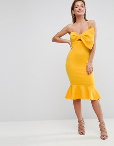 80f3fd30a16a Купить женские платья с v-образным вырезом в интернет-магазине ...