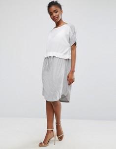 Платье 2-в-1 Minimum - Мульти