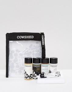 Подарочный набор Cowshed Pocket Cow Minis - Бесцветный