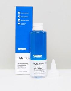 Средство для очищения лица 120мл Hylamide - Бесцветный