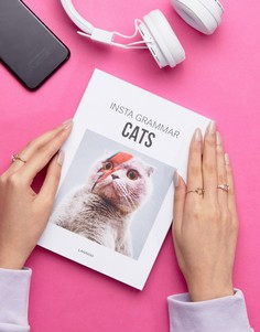 Книга Insta Grammar Cats - Мульти Books