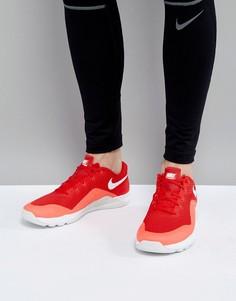 Красные кроссовки Nike Training Metcon Repper DSX 898048-600 - Красный