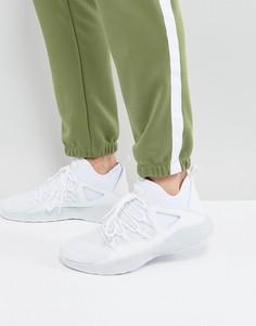 Белые кроссовки Nike Jordan Formula 23 881465-120 - Белый