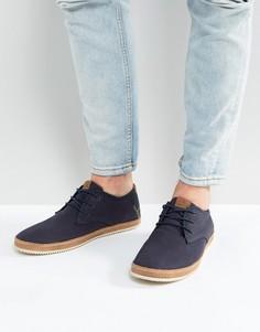 Парусиновые туфли Call It Spring Vannozzo - Темно-синий