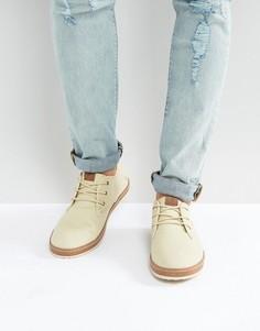 Парусиновые туфли Call It Spring Vannozzo - Бежевый