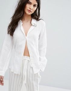 Рубашка MAX&Co Divina - Белый