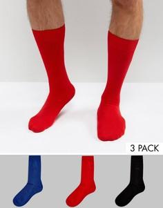 3 пары носков Pringle - Мульти