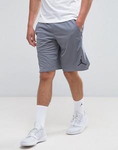 Шорты Nike Jordan 23 Alpha 849143-065 - Серый