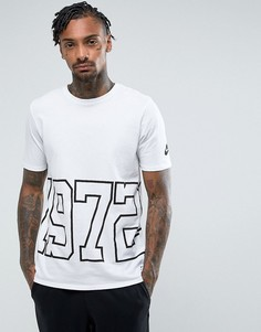 Белая футболка Nike 1972 847603-100 - Белый