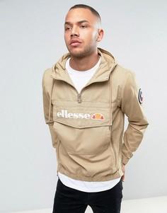Куртка через голову Ellesse - Светло-серый