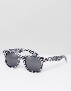 Солнцезащитные очки Vans Janelle - Красный
