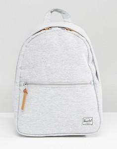 Маленький рюкзак Herschel Supply Co. Town - Серый