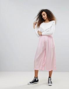 Юбка-брюки Waven Rae - Розовый