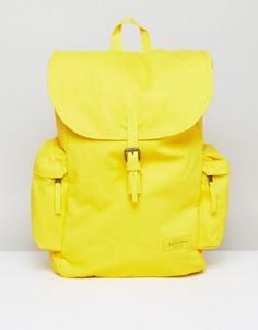 Желтый рюкзак объемом 18 л Eastpak Austin - Желтый
