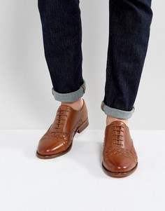 Туфли Walk London - Рыжий