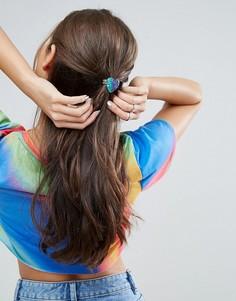 Резинка для волос ограниченной серии - Мульти Asos