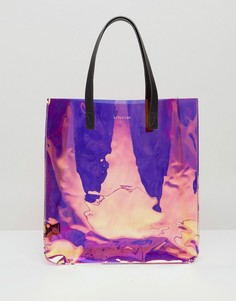 Структурированная сумка с голографическим эффектом Skinnydip - Мульти