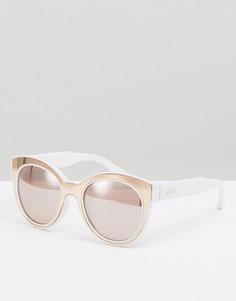 Солнцезащитные очки ALDO Atestino - Золотой