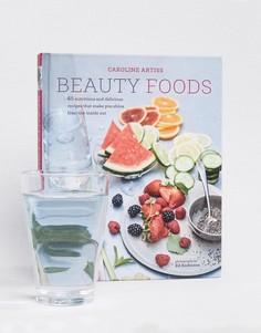 Книга Beauty Foods - Мульти Books