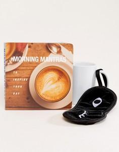 Книга Morning Mantras & Inspiring Quotes - Мульти Books