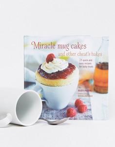 Книга Miracle Mug Cake Baking - Мульти Books