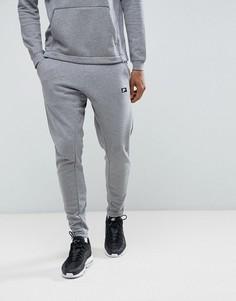 Серые джоггеры Nike Modern 805168-091 - Серый