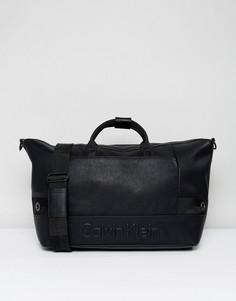 Сумка Calvin Klein Bastian - Черный
