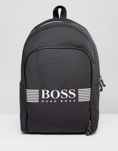 Серый рюкзак BOSS Green by Hugo Boss - Серый