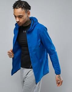 Легкая спортивная куртка Jack & Jones - Синий