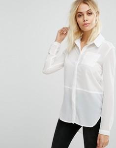 Блузка Glamorous - Белый