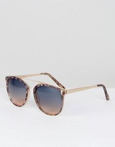 Солнцезащитные очки Jeepers Peepers - Фиолетовый