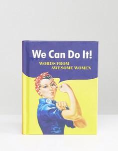 Книга We Can Do It - Мульти Books