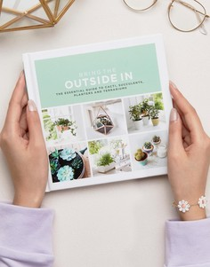 Книга Bring The Outside In - Мульти Books