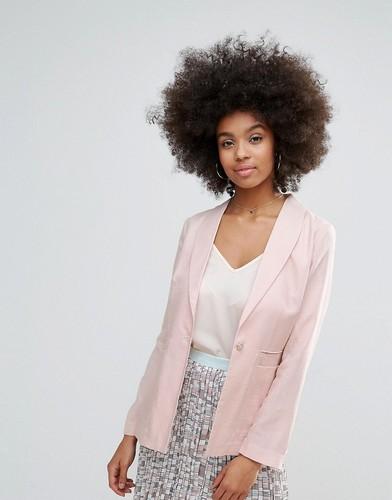 Блейзер Uttam Boutique - Розовый