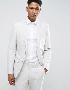 Пиджак New Look - Серый