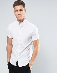 Рубашка с короткими рукавами Produkt - Белый