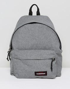 Серый рюкзак объемом 24 л Eastpak Padded PakR - Серый