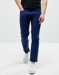 Узкие синие джинсы Levis 511 - Синий Levis®