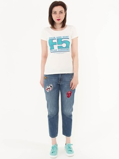Джинсы F5