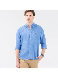 Рубашки Lacoste