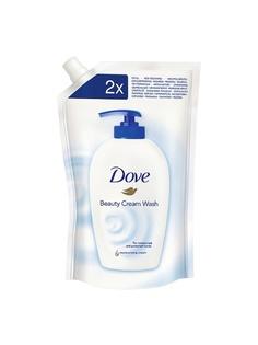 Жидкое мыло DOVE