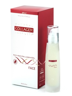 Гели Natural Collagen Inventia